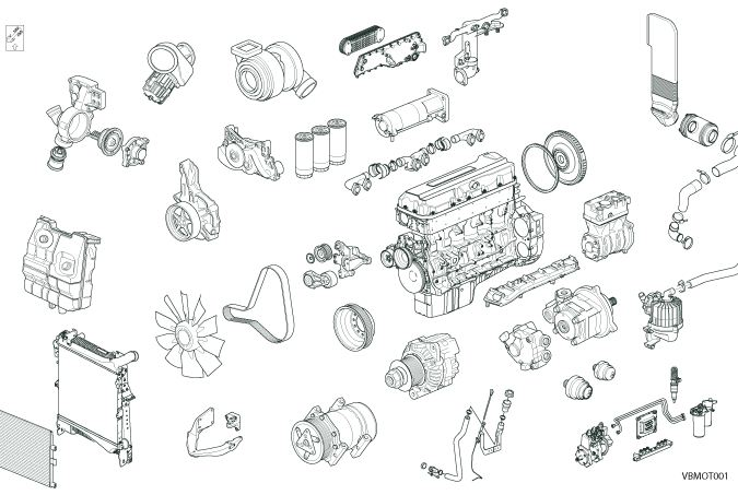 list of synonyms and antonyms of the word  old renault parts